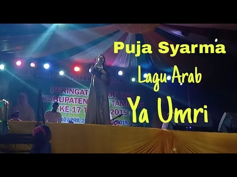 puja-syarma---lagu-arab-ya-umri