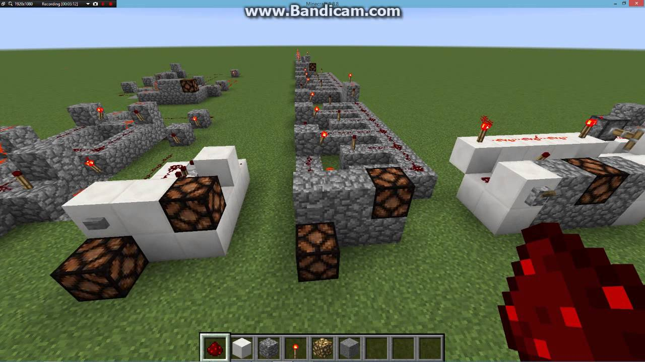 how to redstone for beginners