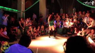 Siberian Dancehall Contest 2014 - DHQ 2 round