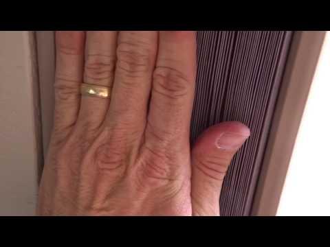 Hunter Douglas Vertiglide - Cellular Shade For Sliding Doors