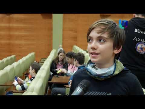 TeleU: Gala educației spațiale, la UPT