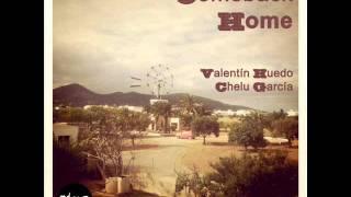 Valentin Huedo & Chelu Garcia - Jazz N2