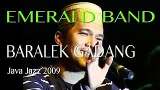Emerald band  -  Baralek gadang  -  jjf 09
