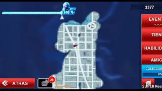 The amazing spiderman 2 parte final del capítulo 1 (JEFE ELECTRO)