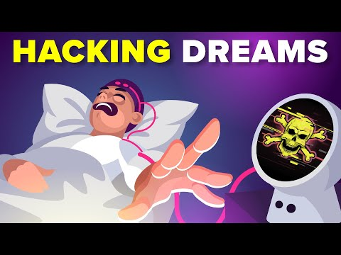 Scientists Finally Discover a Way to Hack into Your Dreams
