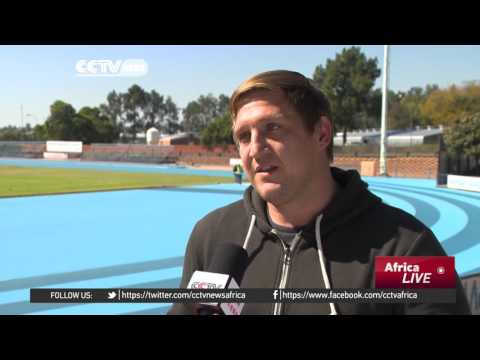 South Africa doping lab: Bloemfontein laboratory suspended by World Anti-Doping Agency
