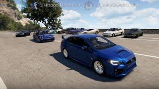 Forza Horizon 2 (XB1) | 600HP