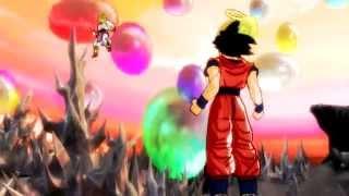 IF 地獄での戦い! 孫悟空VSブロリー/GOKU VS BROLY [合成動画] thumbnail