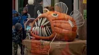 Damariscotta Pumpkinfest 2014