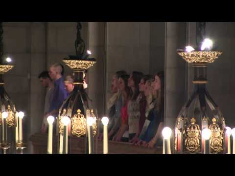 Then Sings My Soul - Mary McDonald - CovenantCHOIRS