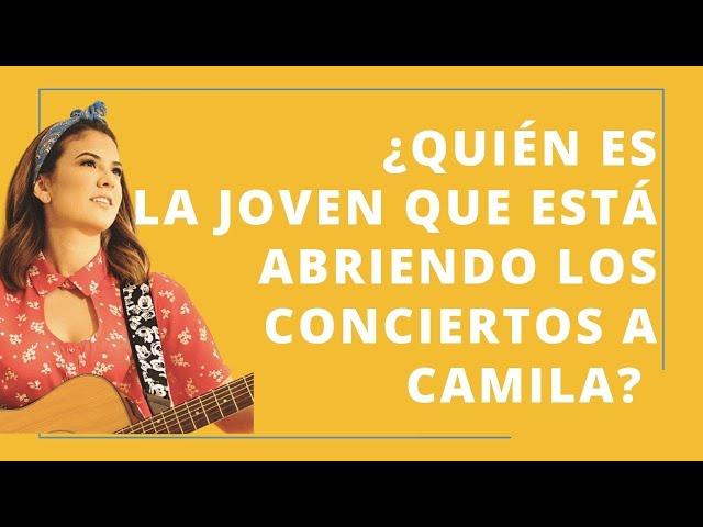 Karla Breu de gira con Camila - El Aviso Magazine 2021