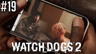 IK KOM JULLIE HALEN! - Watch Dogs 2 #19