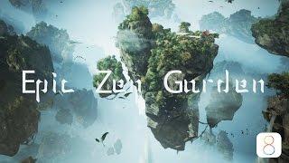 Epic Zen Garden - iPhone 6 Plus / Metal - HD Gameplay Trailer