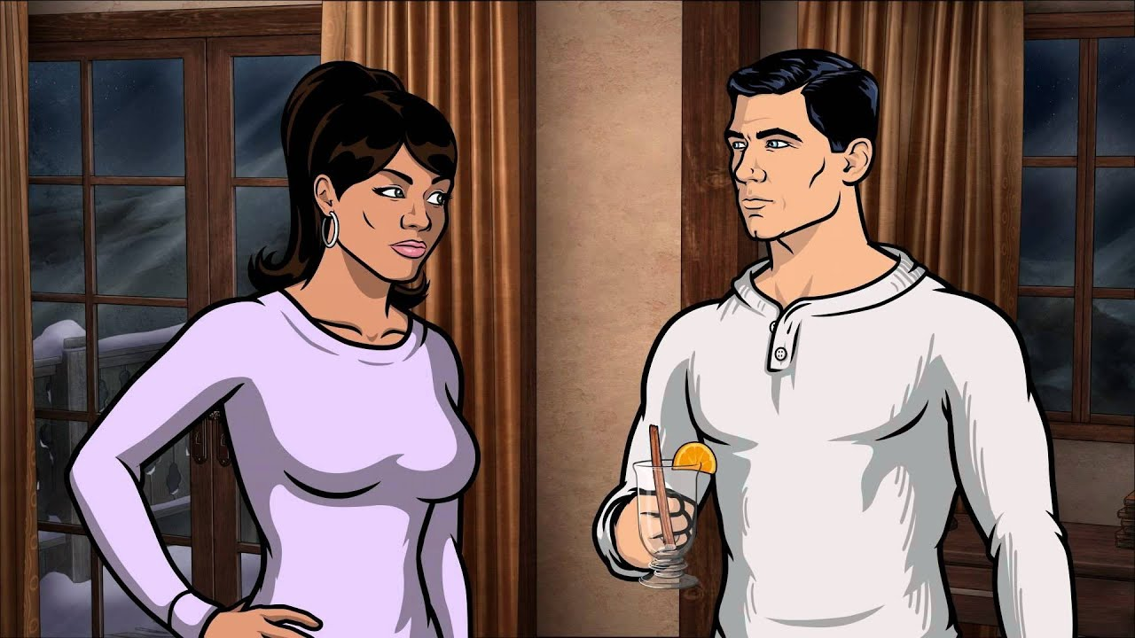 The archer sanction youtube - Archer episodes youtube ...