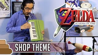 Koji Kondo - Shop Theme (Ocarina of Time)