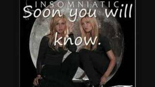 Aly & AJ- Potential Break-up Song [HQ]