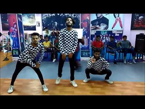Socha Hai Baadshaho | Emraan Hashmi, Esha Gupta | Dance Choreography By D4 Dance Academy