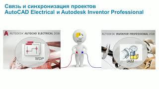 Схемотехніка в AutoCAD/AutoCAD Electrical. Вибір шляху
