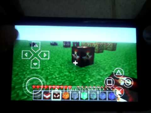 Minecraft rom download gba