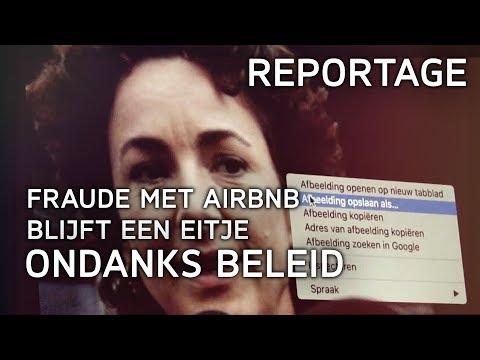 Zo gemakkelijk fraudeer je met Airbnb (en verdien je dik 1500 euro in 12 uur)