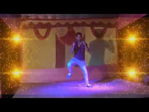 Dil Tumhare Bina...Dance Programe  Raju Khan Edit By-Aziz Khan
