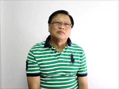 In Depth with Mr. Leong Sze Hian