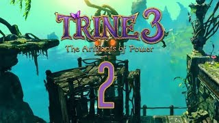 Trine 3 - The Artifacts of Power #2