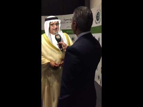 Faysal Alaquil at Pearl Initiative & U.N. Global Compact Regional Forum - Dubai - CNBC - Part One