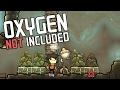 Oxygen Not Included - Algae Terrariums! - Episode 3 - ONI Alpha Gameplay