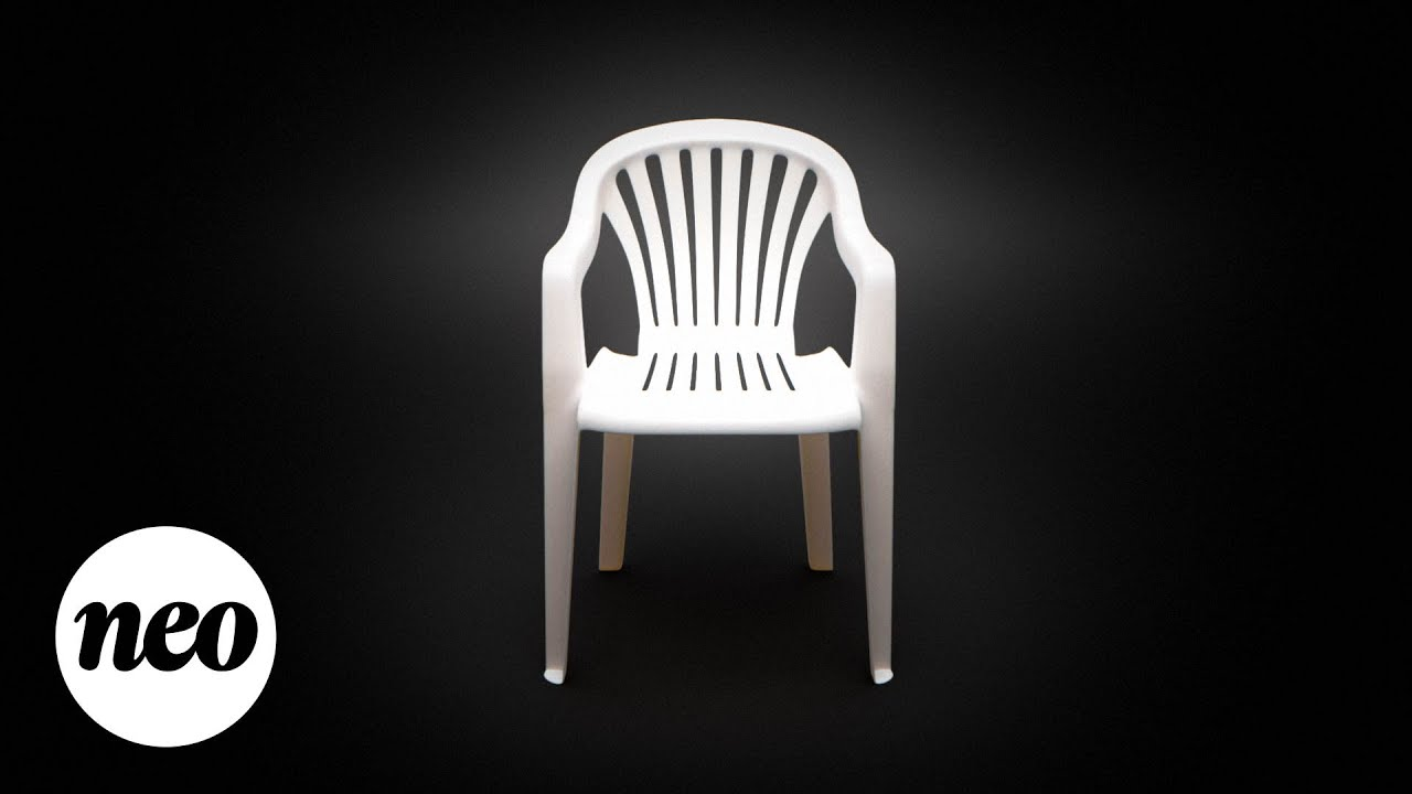Monobloc Chairs - A Controversial Symbol of Capitalism or Outdoor Decor? 1