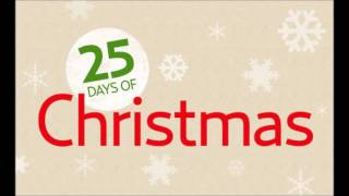 25 Days Of ChrisMash Countdown 11#-RattleRide