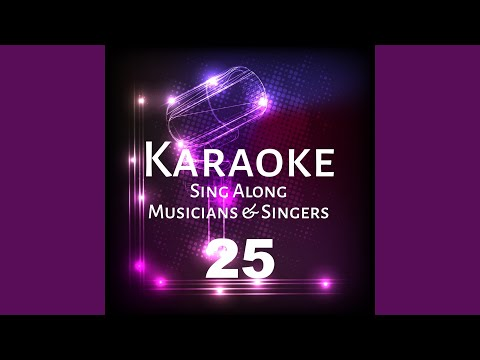 Sentimental Ol' You (Karaoke Version) (Originally Performed By Charly McClain)