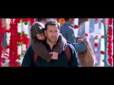 Bhar Do Jholi Meri Full HD Qawali Adnan Sami Bajrangi Bhaijaan Salman Khan