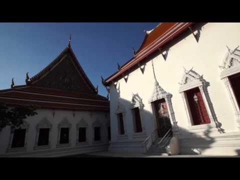 Bangkok - Wat Mahathat