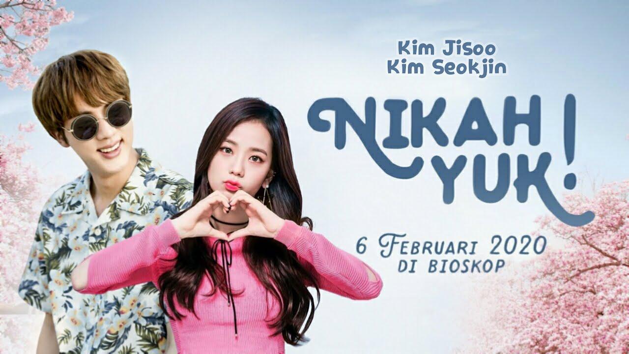 Nikah Yuk Official Trailer Parody Jin Jisoo Youtube
