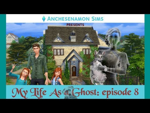 My Life As A Ghost: episode 8