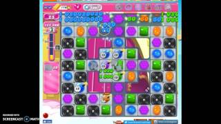 Candy Crush Level 1007 help w/audio tips, hints, tricks