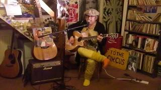 Jim Reeves - Not Until The Next Time - Acoustic Cover - Danny McEvoy