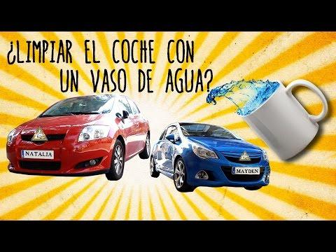 Como secar la alfombra de un auto inundado real as the for Como lavar el motor de un carro