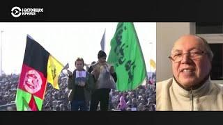 Смерть Касема Сулеймани: что происходит в Иране