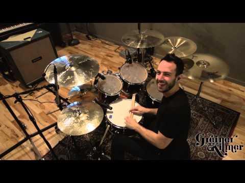 Adam Gray Greiner Kilmer Drum Day 2013