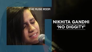 Cover images No Diggity/Ain't no sunshine - Nikhita Gandhi - The Muse Room