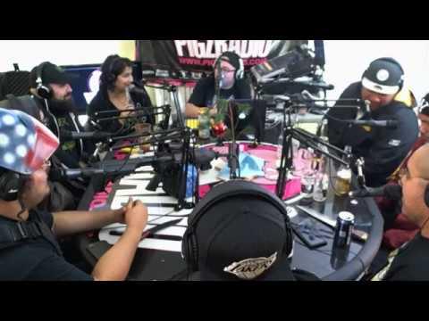 Pigzradio Episode 232 The Untold Stories of Oktoberfest (Samoan Style)