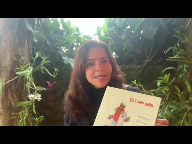 Sobre Livros - Eu Vim da Bahia