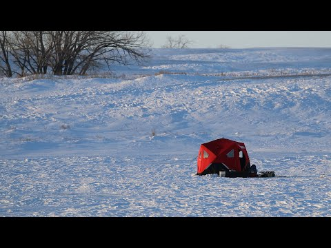 District Fisheries Biologists Ice Fishing Previews Part 2 - NDGNF - 12-05-19