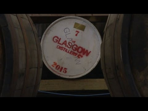 In pro-EU Scotland, whisky makers quietly cheer Brexit boon