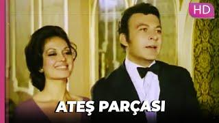 Ateş Parçası  Romantik Türk Filmi