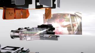 Lenovo Tech World - Smart Cast