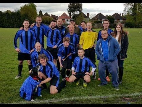 Erdington AFC 6 - Sutton Boot 1, 3/5/15