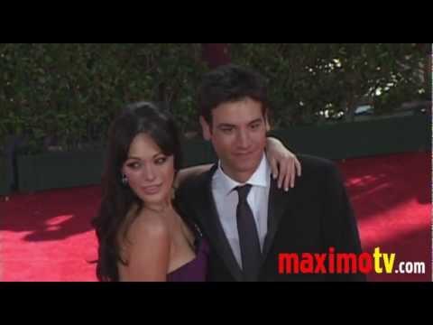 Primetime Emmy Awards 2009 Red Carpet Arrivals
